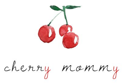 Cherry mommy